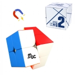 YJ MGC 2x2x2 Magnetic Speed Cube