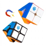 GAN249 V2 M 2x2x2 Magnetic Speed Cube
