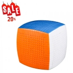 MoYu 15x15 Stickerless Magic Cube