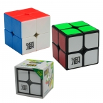 KungFu YueHun 2x2x2 Magic Cube