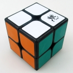 DaYan 46mm 2x2x2 Speed Cube