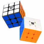 MoYu WeiLong WR M 3x3x3 Magnetic Speed Cube