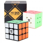 MoYu Weilong GTS2 M 3x3x3 Magnetic Speed Cube