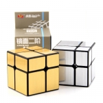 YJ 2x2x2 Mirror Magic Cube