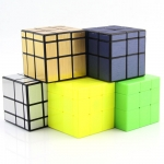 QiYi 3x3x3 Mirror Magic Cube