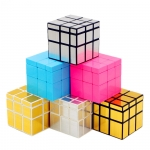 Shengshou 3x3x3 Mirror Magic Cube