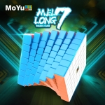 Cubing Classroom Meilong 7x7 Magic Cube