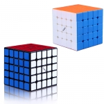 The Valk5 M 5x5x5 Magnetic Speed Cube