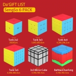 Sengso 6-Pack Big Gift Box
