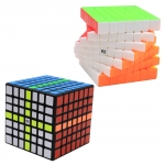 QiYi QiXing S 7x7x7 Magic Cube