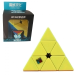 Cubing Classroom Meilong Pyraminx Magic Cube