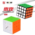 QiYi Thunderclap 4x4x4 Speed Cube