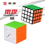 QiYi mini Thunderclap 4x4x4 SpeedCube