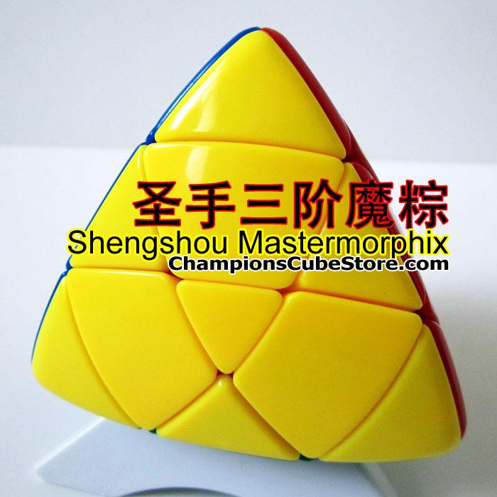 Shengshou Mastermorphix